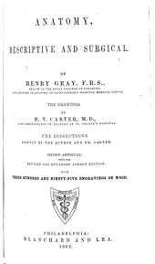 Anatomy: Descriptive and Surgical
