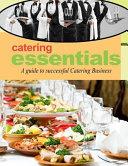 Catering Essentials PDF