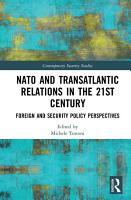 NATO and Transatlantic Relations in the 21st Century PDF