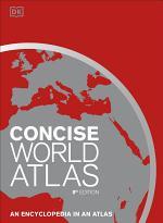 Concise World Atlas, 8th Edition