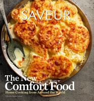 Saveur New American Comfort Food PDF