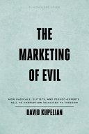 The Marketing of Evil PDF