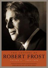 The Letters of Robert Frost  Volume 2 PDF