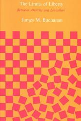 The Limits Of Liberty Book PDF
