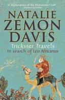 Trickster Travels Book