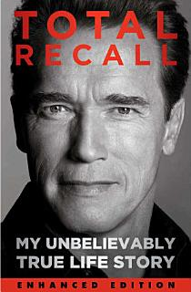 Total Recall  Enhanced Edition  Book