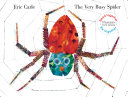 The Very Busy Spider  Read Together Edition