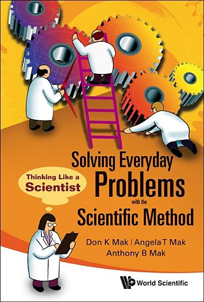 Scientific Approach To Problem Solving