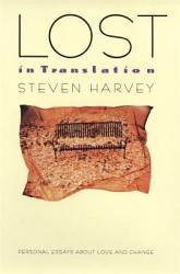 Lost In Translation Book PDF