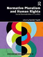 Normative Pluralism and Human Rights PDF