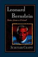 Leonard Bernstein Book