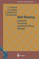 Melt Blowing