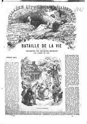 La bataille de la vie, histoire d'amour, traduite de Charles Dickens par André de Goy