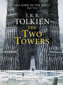 The Two Towers Book