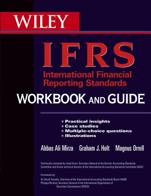 International Financial Reporting Standards  IFRS  Workbook and Guide PDF