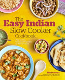 The Easy Indian Slow Cooker Cookbook Book PDF