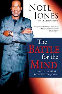 The Battle for the Mind Book