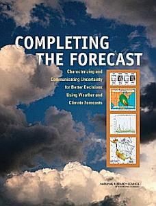 Completing the Forecast PDF
