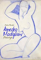 Amedeo Modigliani: Drawings