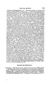 Revue pédagogique: Volume17
