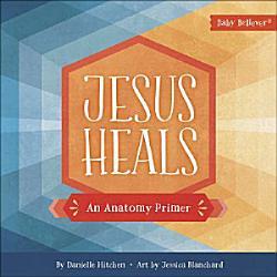 Jesus Heals Book PDF