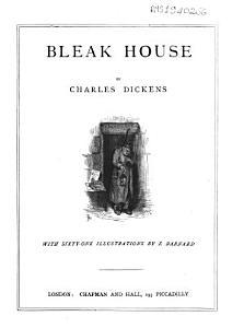 Bleak House PDF