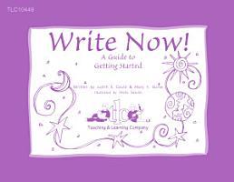 Write Now   eBook  PDF