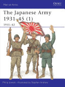 The Japanese Army 1931   45  1  PDF