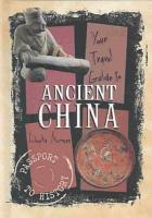Your Travel Guide to Ancient China PDF