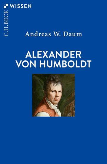 Alexander von Humboldt PDF