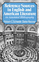 Reference Sources in English and American Literature PDF