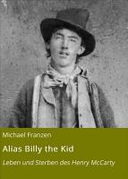 Alias Billy the Kid PDF