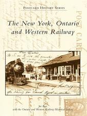 The New York, Ontario and Western Railway