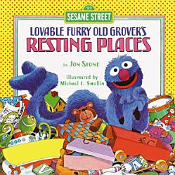 Resting Places Sesame Street  Book PDF