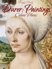 Durer: Paintings (Colour Plates)