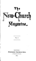 The New Church Magazine Book PDF
