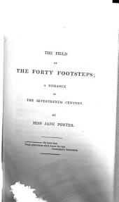 Coming out; and The field of the forty footsteps. By J. and A.M. Porter: Volume 3