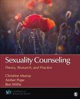 Sexuality Counseling PDF