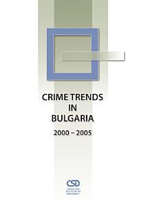 Crime Trends in Bulgaria PDF