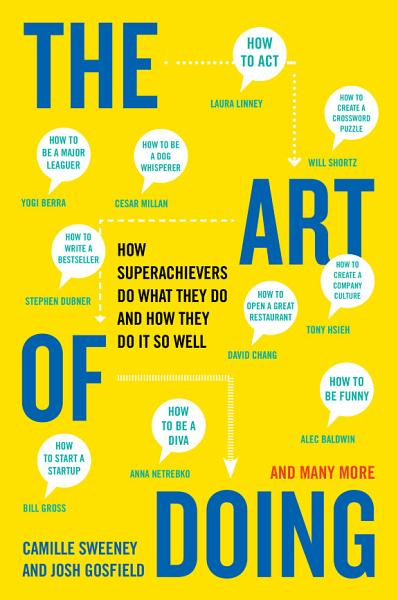 Download The Art of Doing Book
