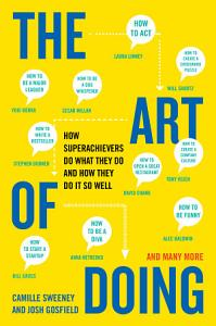 The Art of Doing Book