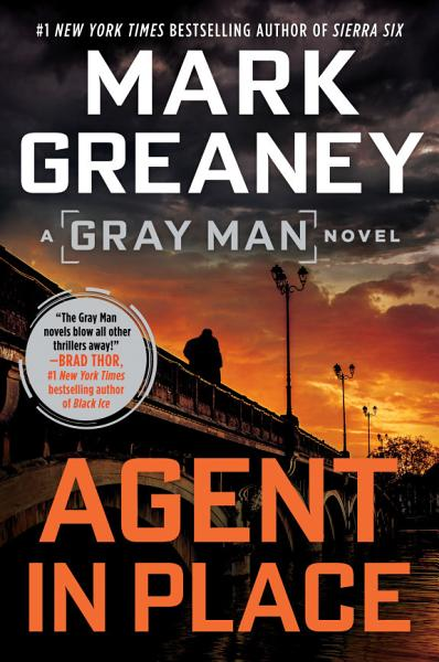 Download Agent in Place Book
