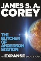 The Butcher of Anderson Station PDF