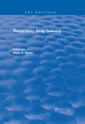 Respiratory Drug Delivery (1989)