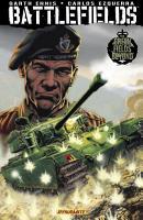 Garth Ennis  Battlefields Vol 7 PDF