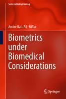 Biometrics under Biomedical Considerations PDF