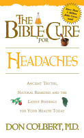 The Bible Cure for Headaches PDF