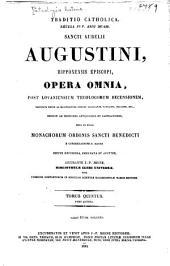 Patrologiae cursus completus ...: Series latina, Volume 39