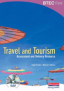 BTEC First Diploma in Travel and Tourism Tutor's File