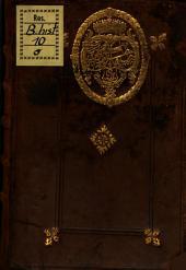 I quattro libri de la humanita di Christo